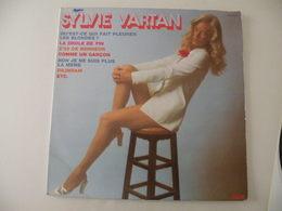 Sylvie Vartan, 1976 (Titres Sur Photos) - Vinyle 33 T LP Double Album - Autres - Musique Française