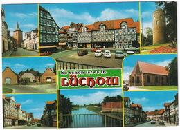 Lüchow: PORSCHE 911 TARGA, SKODA 120LS, VW 1200 KÄFER/COX, BMW 1802, MERCEDES 280S - Niedersachsen - Toerisme