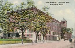 Lawrence - Office Building Arlington Mills - Lawrence