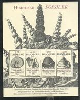 DANEMARK  B.F    YEAR 1998 - Prehistoria