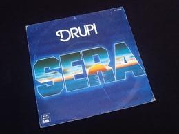 Vinyle 45 Tours Drupi  Sera  (1980) - Jazz