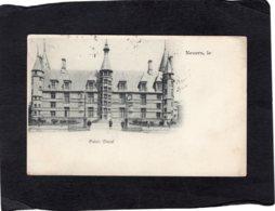 82873   Francia,  Nevers,  Le Palais Ducal,  VG  1911 - Nevers