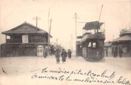 Japon - Divers / 161 - Beau Cliché - Tramway - Japon