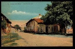 51 LA GRANGE AUX BOIS - Rue Du Calvaire - Otros Municipios