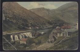 BOSNIA STOLAC OLD POSTCARD - Bosnie-Herzegovine