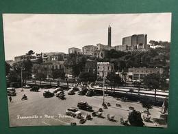 Cartolina Francavilla A Mare - Piazzale Siena - 1967 - Chieti
