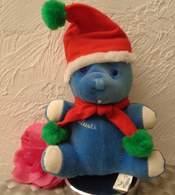 OURS   OURSON  Peluche Musti De Mustela - Perfumed Bears