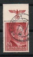 Alemania. Gobierno General. - 1939-44: 2ª Guerra Mundial