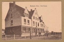 Beringen ( Limburg )   Beeringen Mines - Hôtel Polonais - Beringen