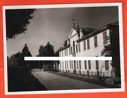 Rosà Vicenza Villa Zecchetin Ora Compostella Via Cà Dolfin Foto Anni '50 - Lieux