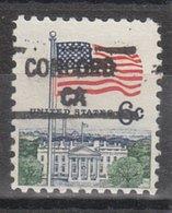 USA Precancel Vorausentwertung Preo, Locals California, Concord 841 - Etats-Unis