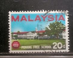MALAYSIA OBLITERE - Malaysia (1964-...)