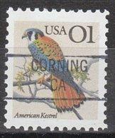USA Precancel Vorausentwertung Preo, Locals California, Corning 841 - Vorausentwertungen