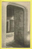 * Ecaussinnes Lalaing (Hainaut - La Wallonie) * (Nels) Vieux Chateau D'Ecaussines Lalaing, Large Baie, Kasteel - Ecaussinnes