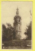* Mons - Bergen (Hainaut - La Wallonie) * (Nels, Ern Thill) Square Du Chateau Et Belfroi, Carillon De 48 Cloches, Rare - Mons