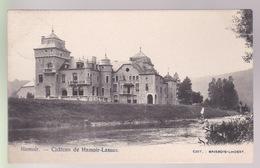 Hamoir.  Château De Hamoir-Lassus - Hamoir
