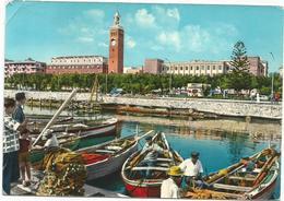 V3752 Gaeta (Latina) - Marinara - Porto Dei Pescatori - Barche Boats Bateaux / Viaggiata 1965 - Altre Città