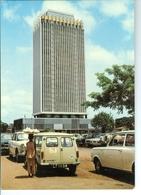 CP Nigeria Lagos. Independence Building - Nigeria