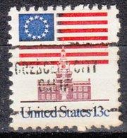 USA Precancel Vorausentwertung Preo, Locals California, Cresent City 704 - Vorausentwertungen