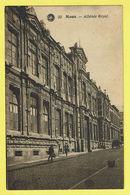 * Mons - Bergen (Hainaut - La Wallonie) * (G. Hermans, Nr 39) Athénée Royal, Koninklijk Atheneum, école, School - Mons