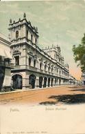 Puebla, Palacio Municipal - México