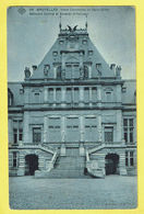 * Sint Gillis - Saint Gilles (Brussel - Bruxelles) * (SBP, Nr 93) Hotel Communal, Batiment Central Et Escalier D'honneur - St-Gillis - St-Gilles