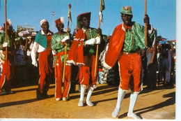 CP Angola.  Carnaval De Luanda - Angola