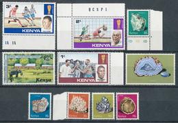Kenia Ab Nr. 95 ** (Mi. 24,40 €) - Kenia (1963-...)