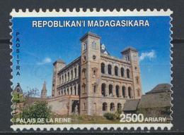 °°° MADAGASCAR - 2014 °°° - Madagascar (1960-...)