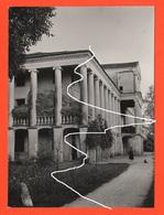 Cartigliano Vicenza Villa Morosini Cappello Foto Anni '50 - Lieux