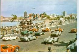 CP Angola.  Grande Prémio De Angola. Luanda. Car Race. Grand Prix D'Angola. Course Automobile - Angola