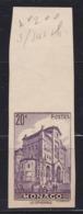 N° 200** Non Dentelé Sans Surcharge - Unused Stamps