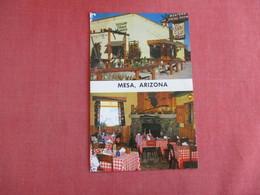 - Feed Bag Western Restaurant    Arizona > Mesa     > Ref 3128 - Mesa