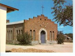 CP Tchad Eglise D'Abéché (Wadday) Photo Desportes Images Du Tchad, 116 - Tchad