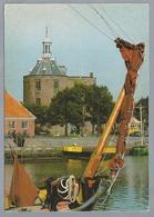NL.- ENKHUIZEN. Drommedaris. 1987 - Enkhuizen