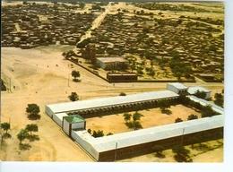 CP Tchad Abéché Le Quartier Est Et Le Lycée National Franco-arabe Images Du Tchad, 118 - Tchad