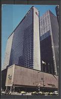 United States,The New York Hilton At Rockefeller Center, '70s.(?). - Hotels & Restaurants