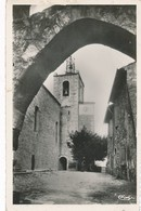 CP - France - (83) Var - Sollies Pont - L'Eglise - Sollies Pont