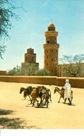 CP Tchad Abéché La Mosquée Du Sultan Photo Desportes Images Du Tchad, 117 - Tchad