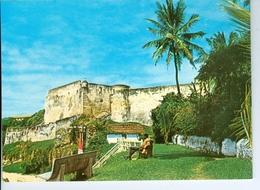 CP Kenya Mombasa. Fort Jesus - Kenya