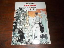 HUGO PRATT /  MU   /  1992 - Pratt
