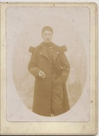 Carte Photo - Militaire - Army & War