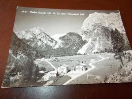 B711   Malga Ciapela Belluno Viaggiata - Italia