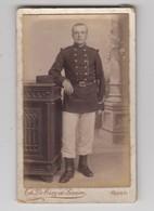 Carte Photo - Militaire - - Autres