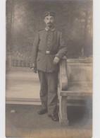 Carte Photo - Militaire - 1914-15 - Autres
