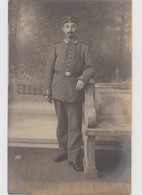 Carte Photo - Militaire - 1914-15 - Army & War