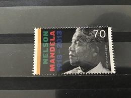 Duitsland / Germany - Nelson Mandela (70) 2018 - [7] West-Duitsland