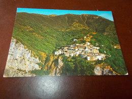 B711   Realdo Triora Imperia Panorama Non Viaggiata - Italia