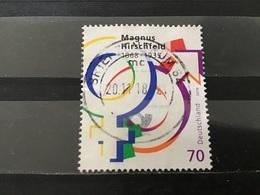 Duitsland / Germany - Magnus Hirschfeld (70) 2018 - [7] West-Duitsland