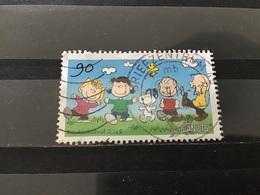 Duitsland / Germany - Peanuts (90) 2018 - [7] West-Duitsland